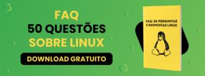 50 Perguntas Frequentes Linux