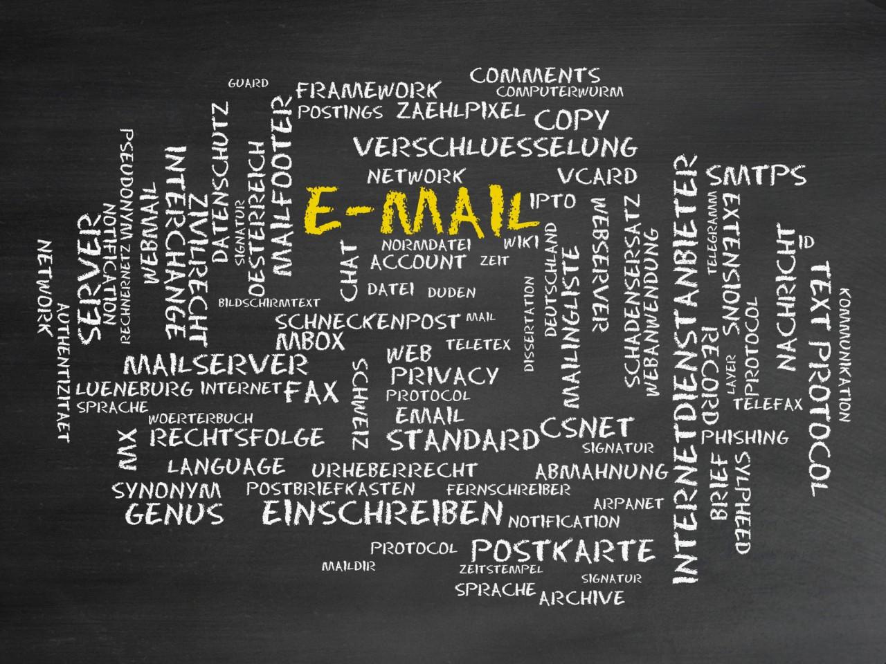 Zimbra - plataforma corporativa de e-mail