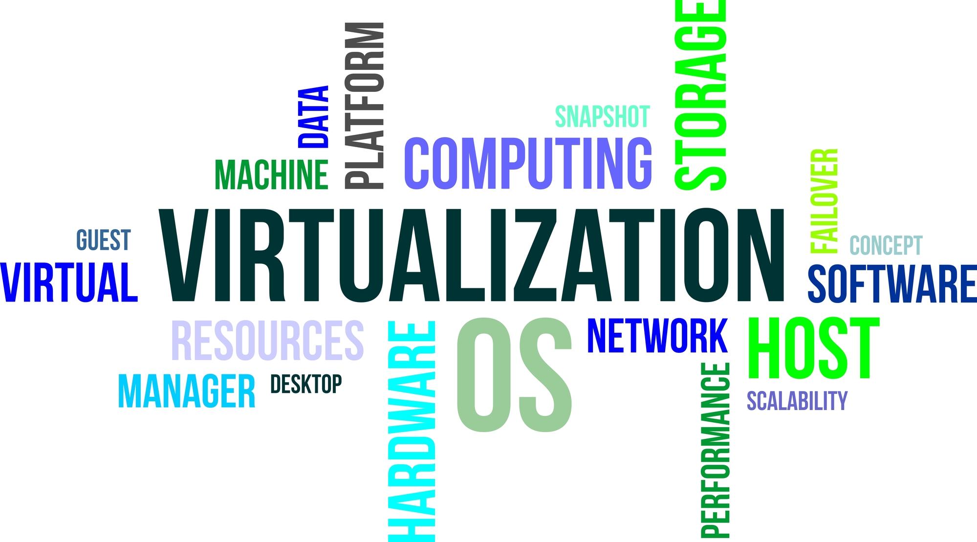 Virtualização XenServer